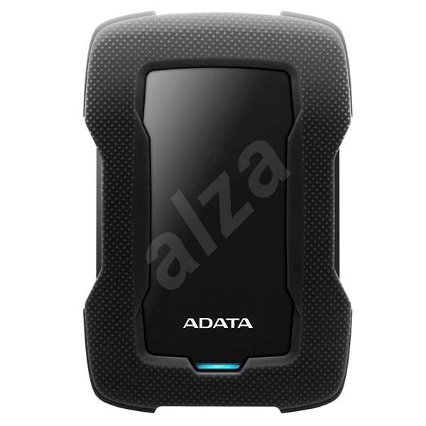 "ADATA HD330 HDD 1TB 2.5"" fekete - Külső meghajtó"