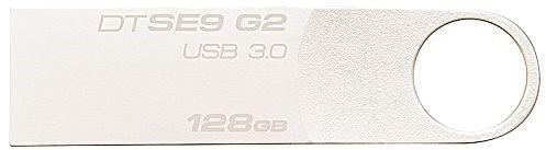 Kingston DataTraveler G2 SE9 128 GB - Pendrive