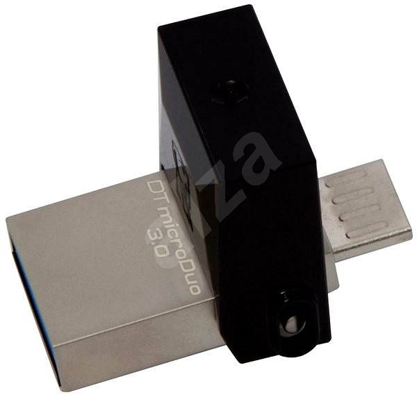 Kingston DataTraveler MicroDuo 32GB - Pendrive