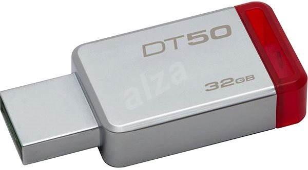 Kingston DataTraveler 50 32GB - Pendrive