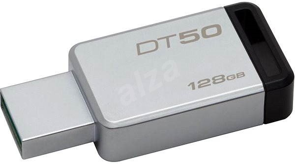 Kingston DataTraveler 50 128GB - Pendrive