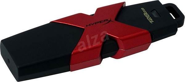 HyperX Savage 128GB - Pendrive