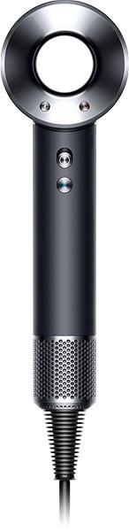 Dyson Supersonic fekete-fehér - Hajszárító  a6ef8d7040