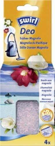 SWIRL Deo gyöngy déli magnólia - Porszívó illatosító