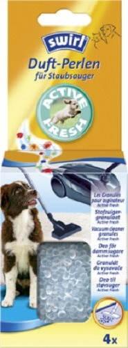 SWIRL Active Fresh - Porszívó illatosító