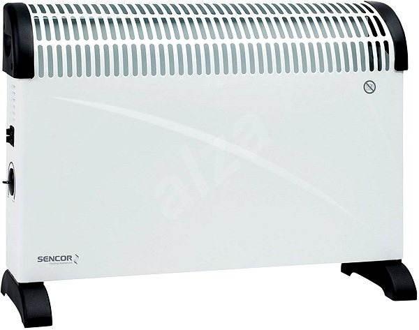 Sencor SCF 2003 - Konvektor