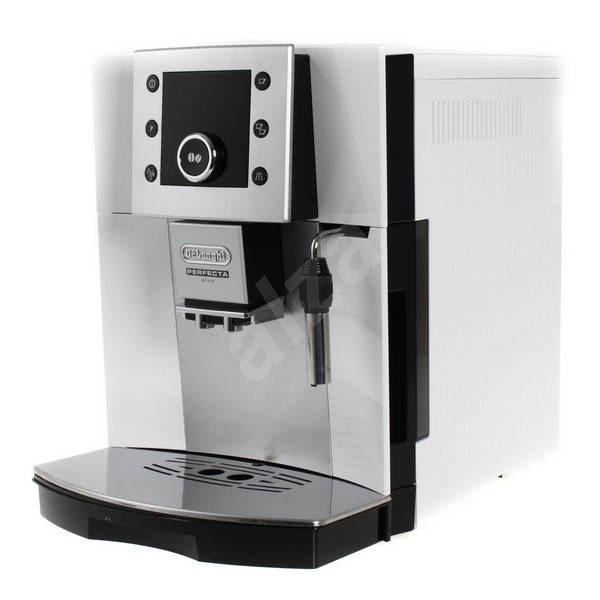 Delonghi Perfecta Plus (fehér) kávégép
