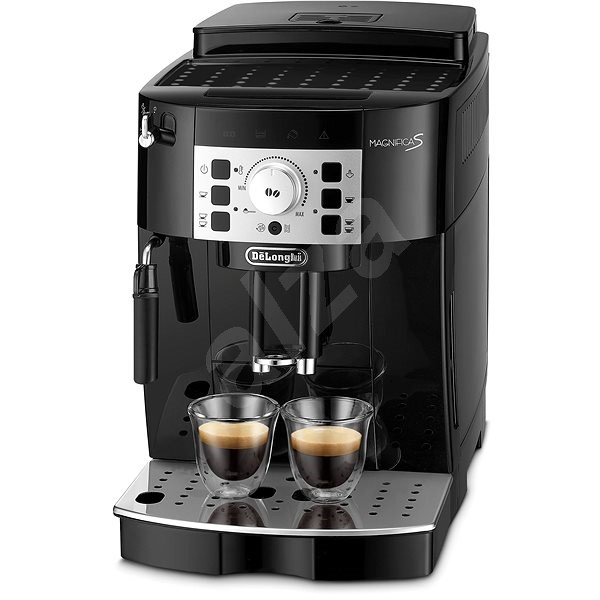 DELONGHI ECAM 22.110 SB MAGNIFICA automata kávéfozo