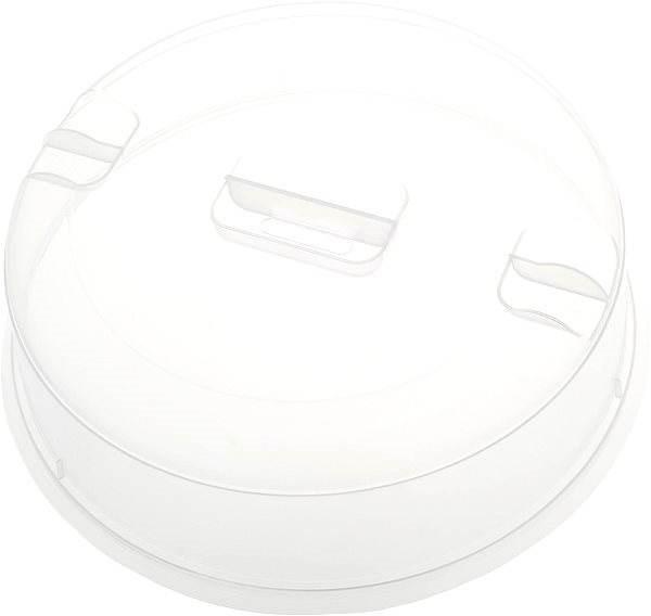 Xavax Ergo Maxi - Mikrohullámú sütőben használható edény
