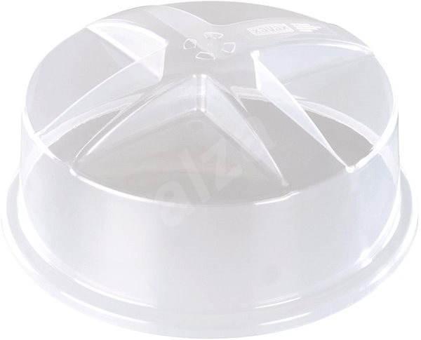 XAVAX M-Capo műanyag védő mikrohullámú sütőhöz - Tok