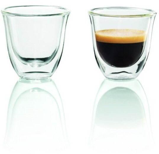 De'Longhi Espresso csésze - Pohár meleg italokhoz