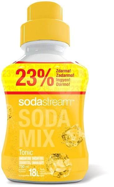SodaStream Tonik 750 ml - Ízesítő keverék
