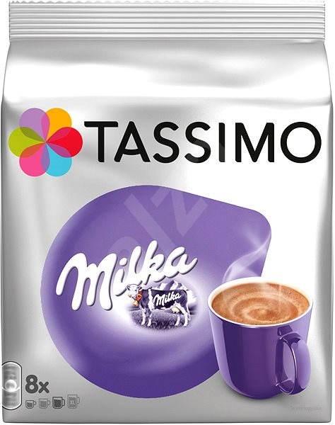 TASSIMO Milka 8 adag - Kávékapszula
