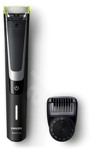 Philips OneBlade Pro QP6510 20 - Villanyborotva  00c1c34927