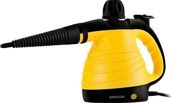 Sencor SSC 3001YL - Gőztisztító