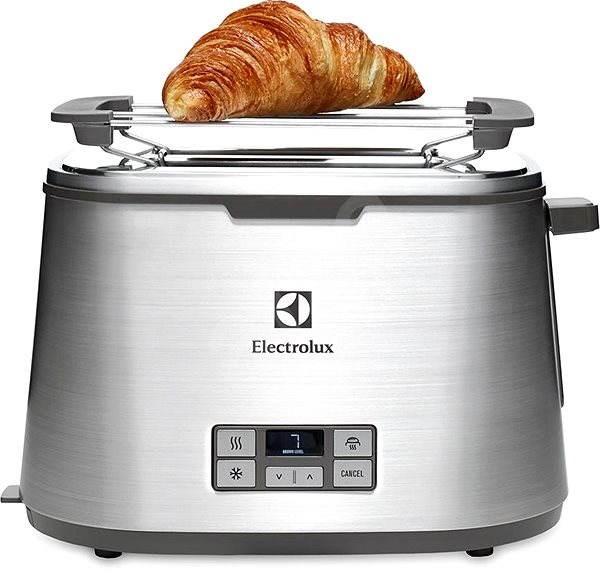 Electrolux EAT7800 - Kenyérpirító