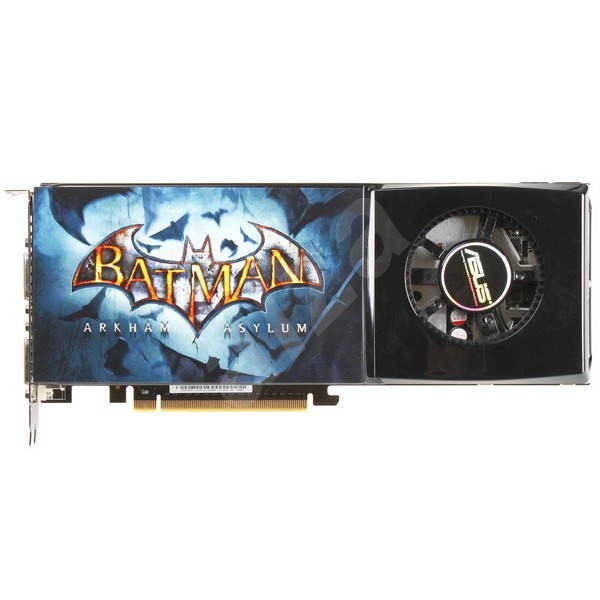 ASUS ENGTX275/G/HTDI/896MD3 - Graphics Card