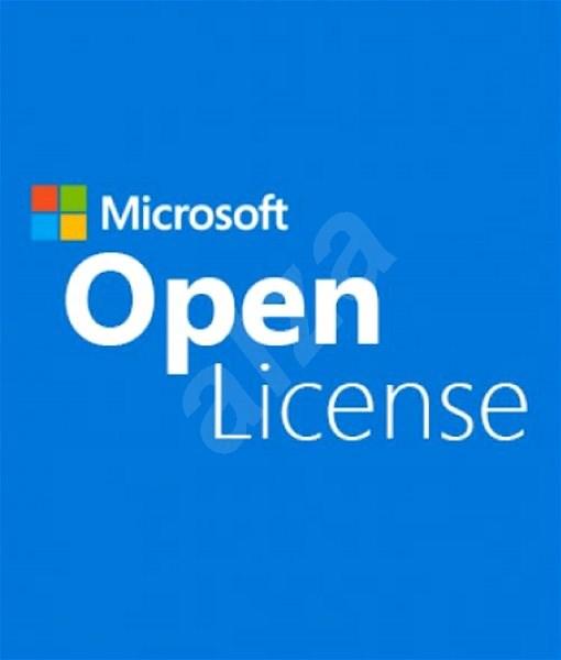 Windows Server CAL ALNG SA OLP NL Academic Stdnt USER CAL - Szerver kliens hozzáférési licensz