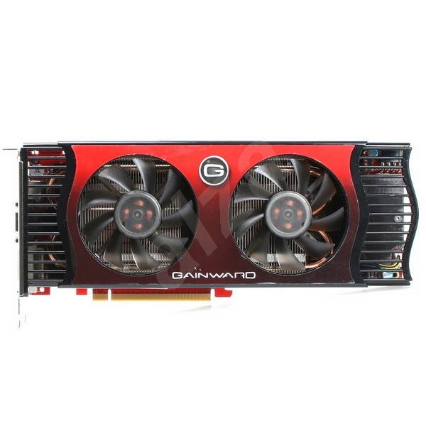 GAINWARD Rampage700 GS GLH - Graphics Card