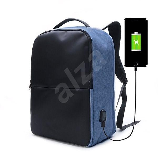 Ekphero lopásgátló hátizsák cc5db442f7