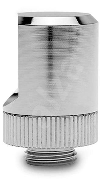 EK Water Blocks EK-Torque Angled 90-Degree - nikkel - Fitting