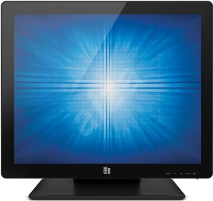 17 hüvelykes EloTouch 1717L - LCD LED monitor