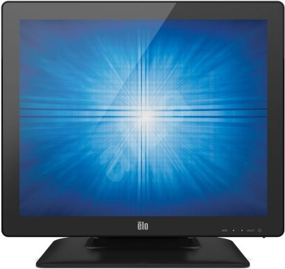 17 hüvelykes EloTouch 1723L - LCD LED monitor