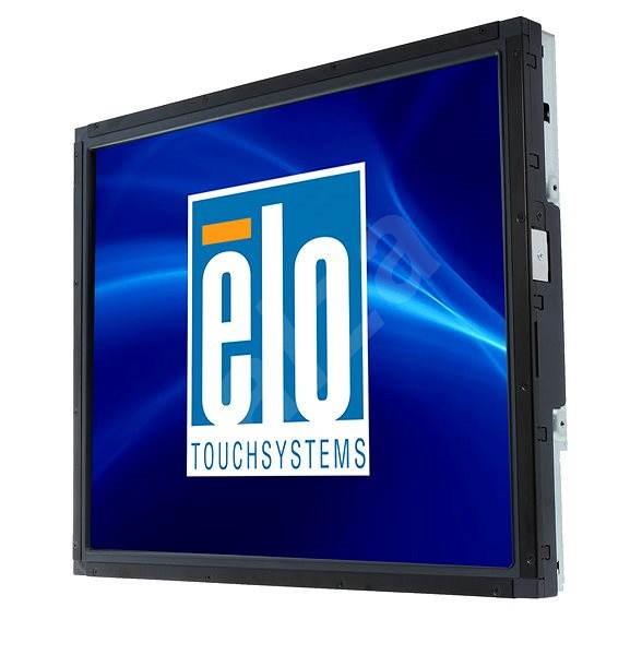 """19 """"ELO 1937L árusítóbodéknek - Érintőképernyős LCD monitor"""