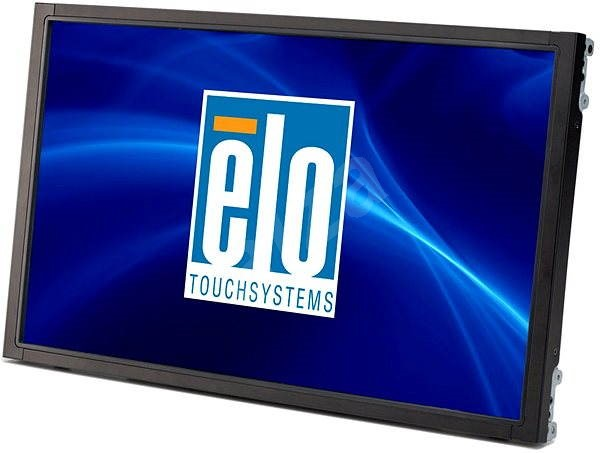 """21,5 """"Elo 2244L árusítóbodéknek fekete - Érintőképernyős LCD monitor"""