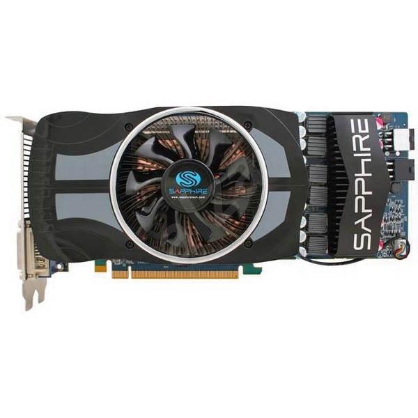 SAPPHIRE HD 4890 2GB DDR5 - Graphics Card