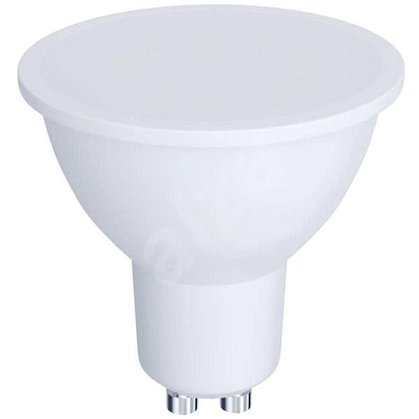 EMOS PREMIUM 6W LED GU10 3000K - LED izzó