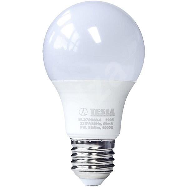 TESLA LED BULB 9W E27 - LED izzó