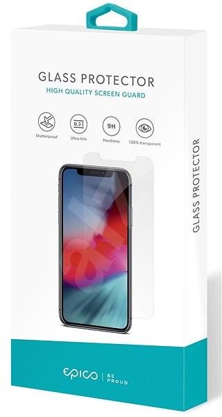 Epico Glass Honor 9 készülékhez - Képernyővédő