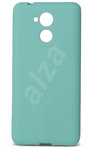 Epico Silk Matt Huawei Nova Smart-hoz - kék - Tok  7f0b638ea9