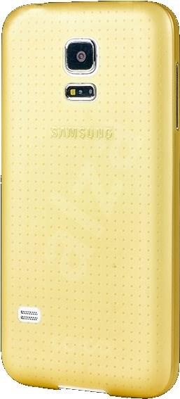 Epico Twiggy Matt Samsung Galaxy S5 mini - arany - Tok  16af36a038