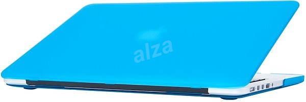 Epico Matt Macbook Pro Retina 13 hüvelykes  kék - Laptop tok  59d8138114