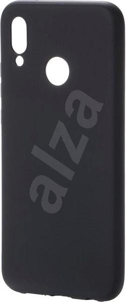 Epico Silk Matt tok Honor Play készülékhez fekete - Mobiltartó  4b589e01c8