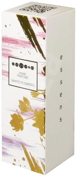 ESSENS Home illat fehér virágok - 150ml - Illóolaj