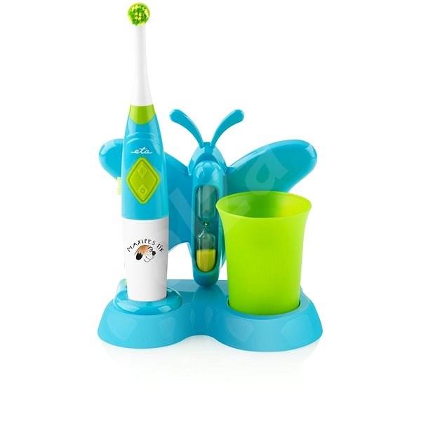 ETA Elektromos fogkefe gyerekeknek 129490080 - Gyerek elektromos fogkefe