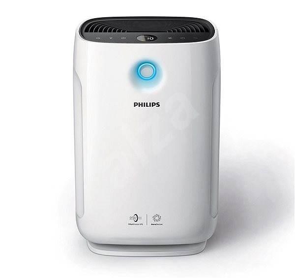 Philips Series 2000 antiallergén légtisztító rendszer, AC2887/10 - Légtisztító