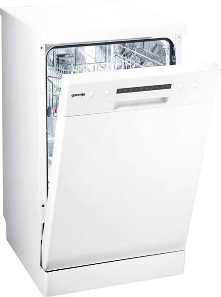 Gorenje GS52115W - Keskeny mosogatógép