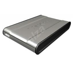 MAXTOR OneTouch III Mini Edition 80GB, 8MB cache, 5400rpm, USB2.0, STM900803OTDBE1-RK - External Hard Drive