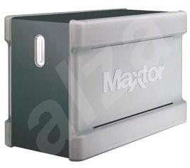 MAXTOR 300GB - 7200rpm 16MB OneTouch III USB2.0, FireWire, T14G300 - External Hard Drive