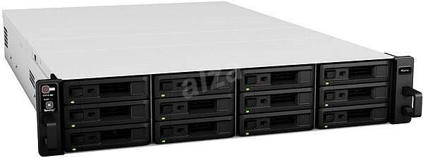 Synology RackStation RS2416RP+ - Adattároló