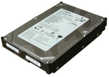 Seagate Barracuda IV 20GB 7200ot ST320011A - Hard Drive