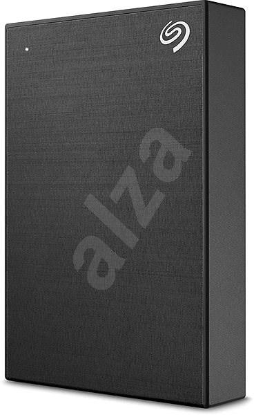 Seagate Backup Plus Portable 4TB, fekete - Külső meghajtó
