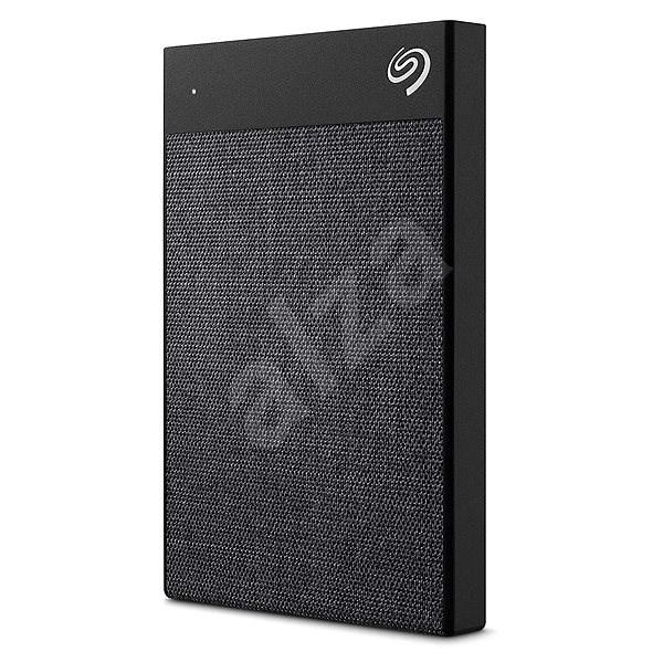 Seagate Backup Plus Ultra Touch 2TB Black - Külső merevlemez