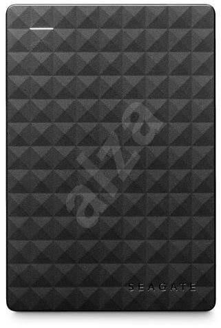 Seagate Expansion Portable 2TB - Külső merevlemez