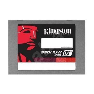 Kingston SSDNow V+200 90GB - SSD Disk