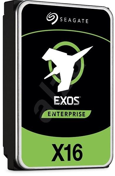 Seagate Exos X16 14TB Standard SAS - Merevlemez